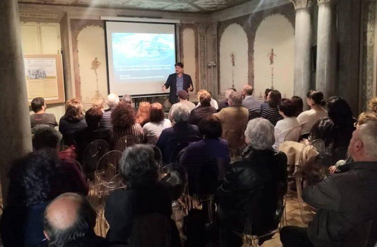 Castello Santa Severa, la storia di Pyrgi affascina il pubblico
