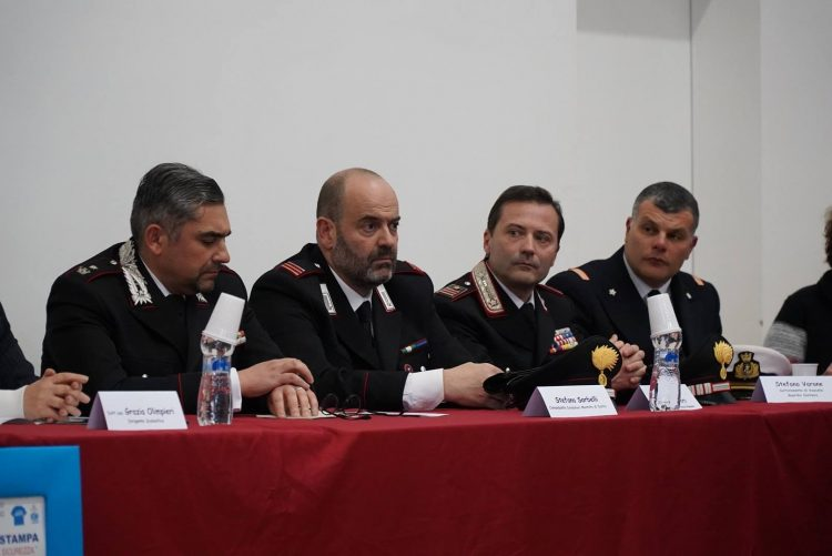 Legalità e sicurezza all'Ic di Montalto