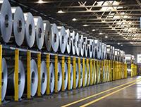 Laminazione Sottile, investiti 43 mln sulla capacità produttiva