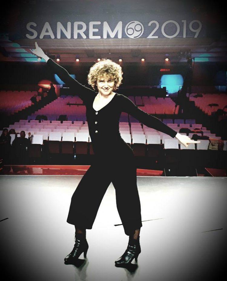 Sanremo: civitavecchiesi pronti