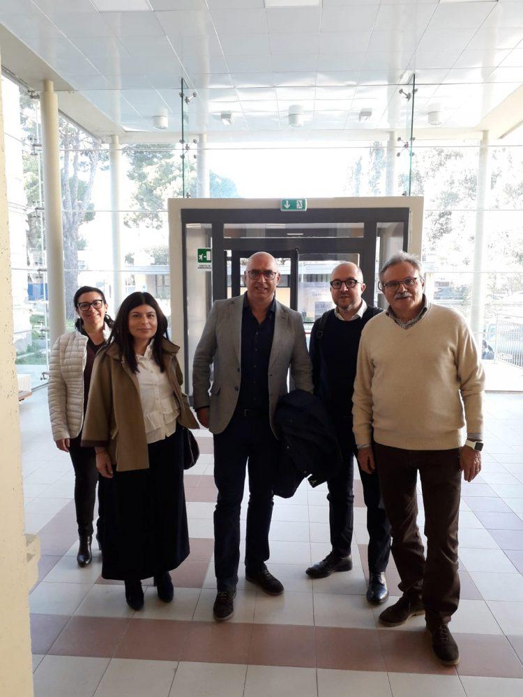 Impegno di Fratelli d'Italia per la salvaguardia dell'ospedale