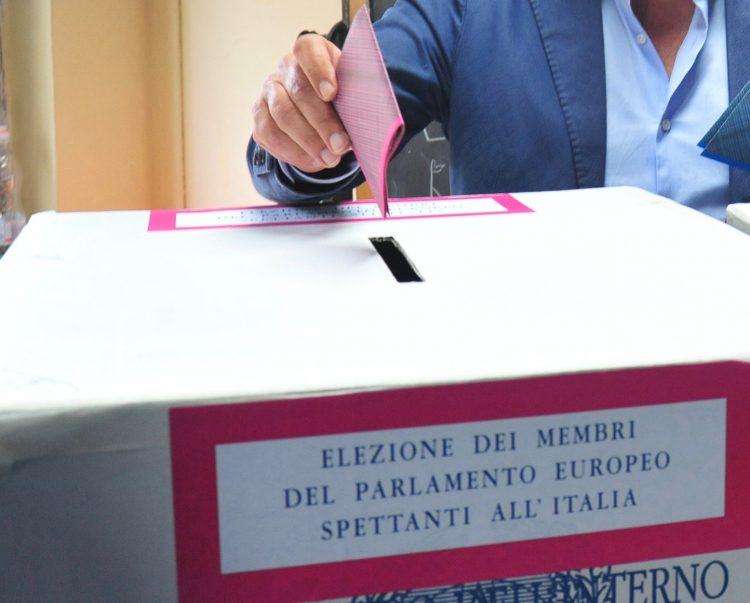 Europee, la Lega sfiora il 34% a Civitavecchia