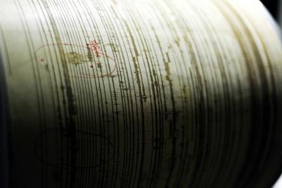 Lieve scossa di terremoto nel Tirreno