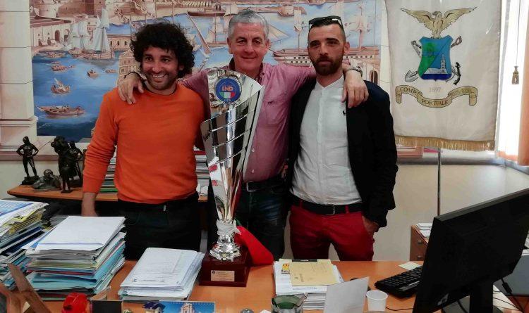 La Cpc alza la Coppa Italia e rilancia