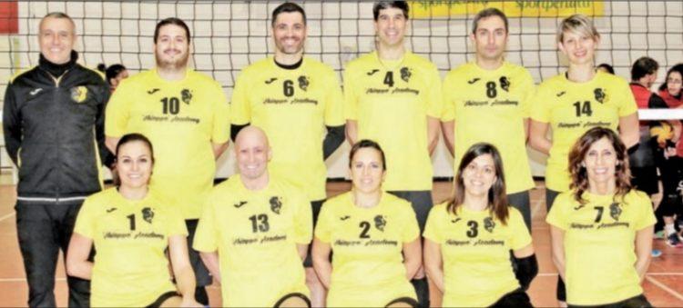 Volley Academy sempre più protagonista