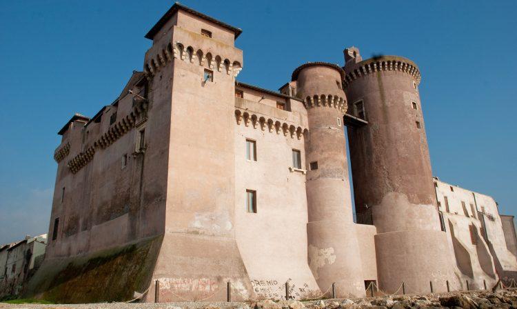 Anche il castello di Santa Severa aderisce alle agevolazioni con la Lazio youth card