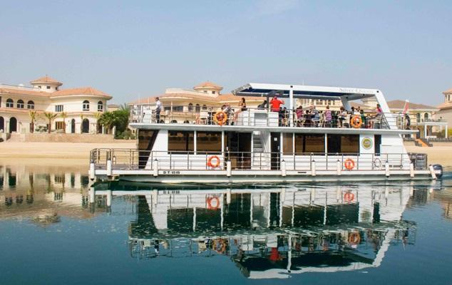 Santa Marinella, sabato primo boat tour
