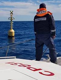 Pesca illegale nell'area protettadi Tor Paterno, multe e sequestri