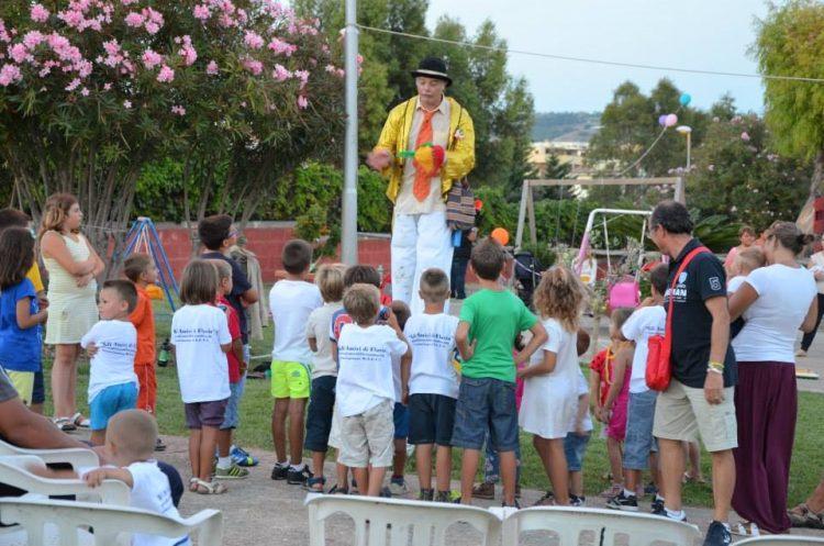 Al parco Martiri delle Foibe la settima edizione dell'evento ''Flavia's day''