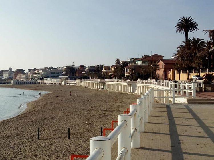 Passeggiata a mare, Fiorucci: ''Per ammortizzare i costi servirebbero 20 anni''