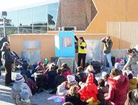 Gran successo perla festa di Carnevale a Granaretto