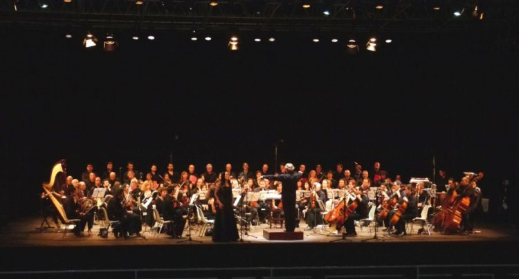 Il teatro comunale di Tarquinia sceglie la musica per la seconda programmazione