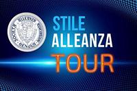 Concluso il road show per presentare il modello ''Stile Alleanza''