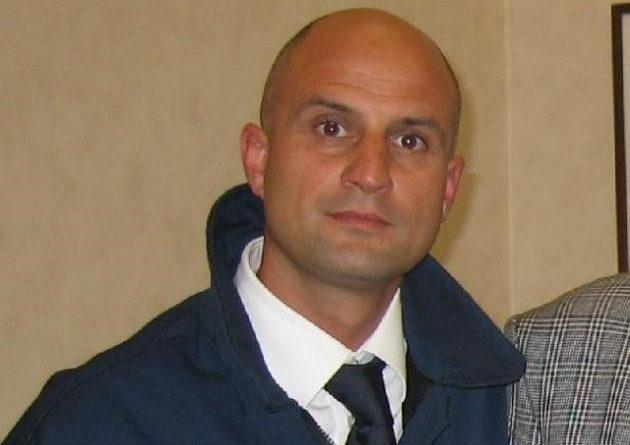 Stefano Caporossi, nuovo responsabile provinciale per l'Agricoltura della Lega
