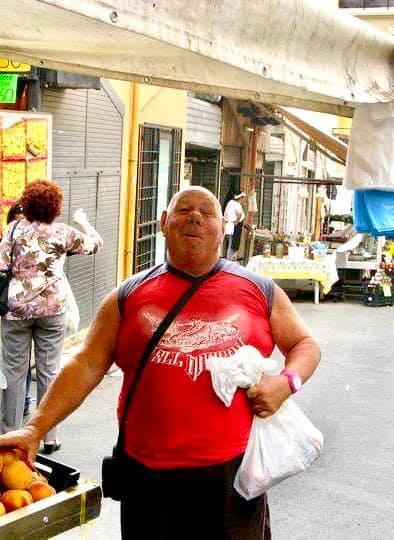Civitavecchia piange la scomparsa di Biagio