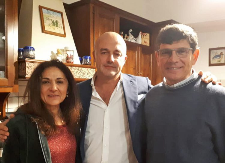 Processo Vannini, mamma Marina: «Nel dubbio Marco è morto»