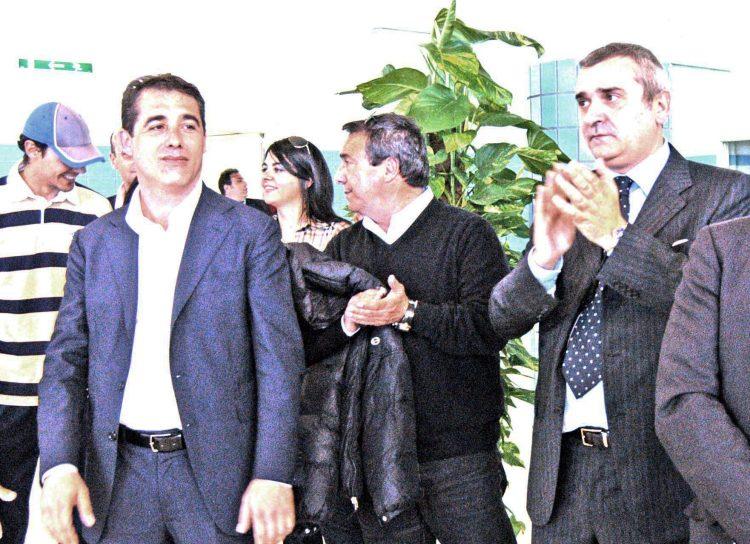 Domani l'annuncio ufficiale della candidatura di Enrico Zappacosta