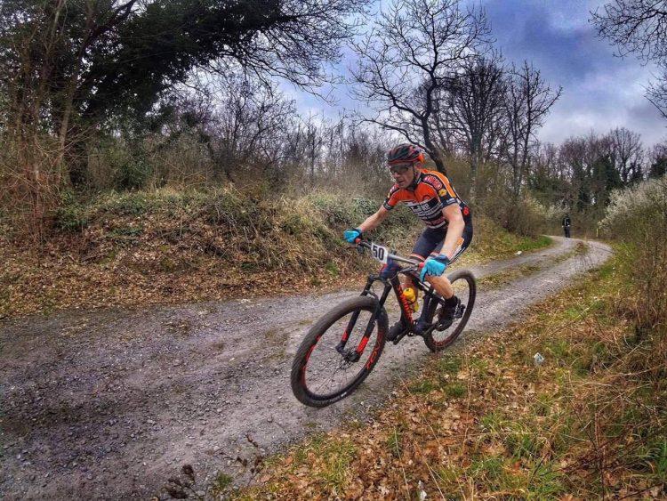Team Bike Race Mountain Civitavecchia, l'inizio della stagione amatoriale è ottimo