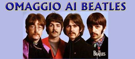 Domenica al Granarone, ''Altrosuono'' band omaggia i Beatles