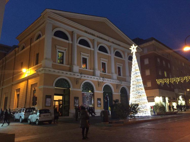 Concerto di Capodanno con Mammola e Mangone