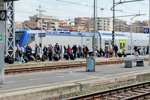 È ufficiale: arriva il treno per crocieristi