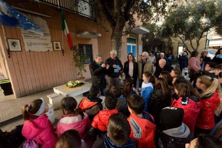 Posata e Chiricozzi: ieri la commemorazione all'oratorio dei Salesiani
