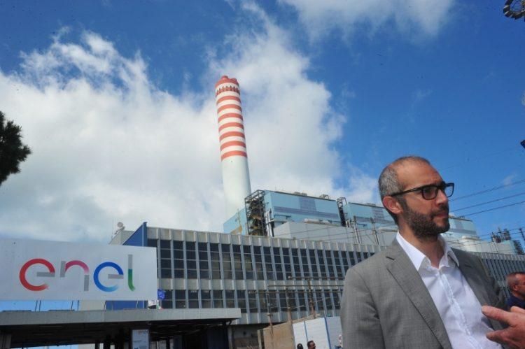 Cozzolino: ''Enel non vuole rinunciare al carbone''