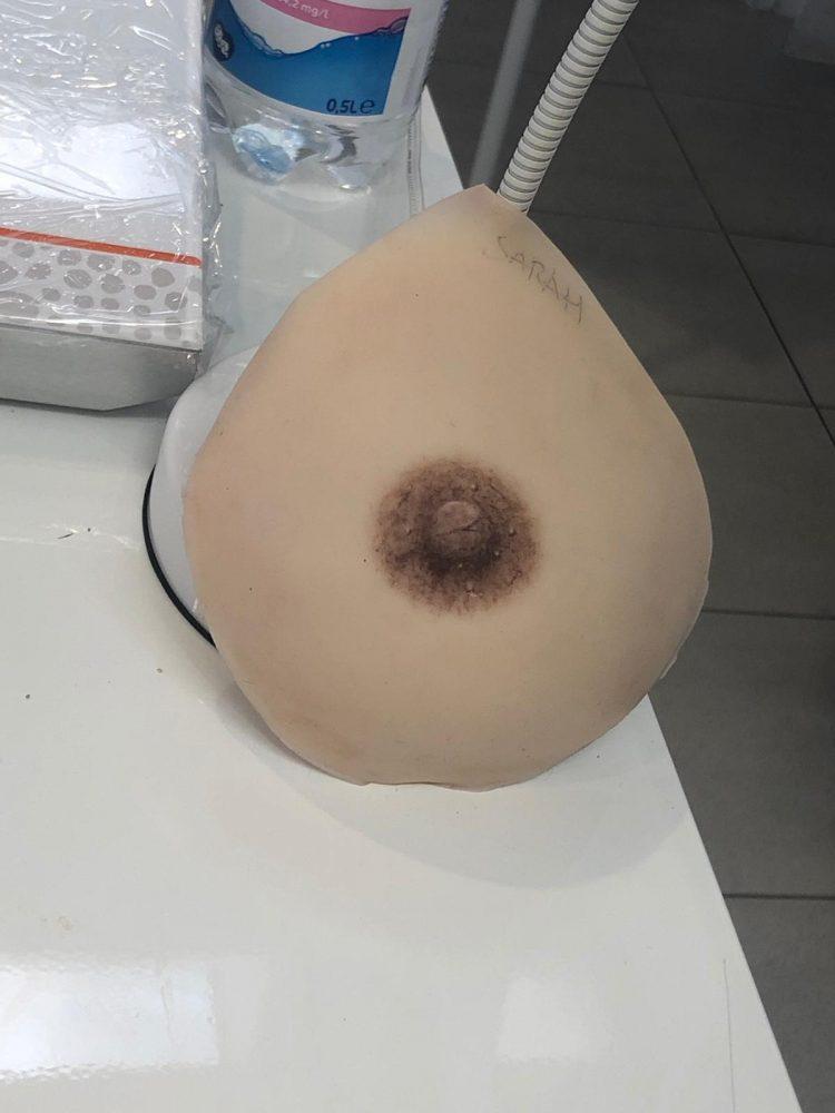 Riscoprirsi donna dopo un tumore al seno si può