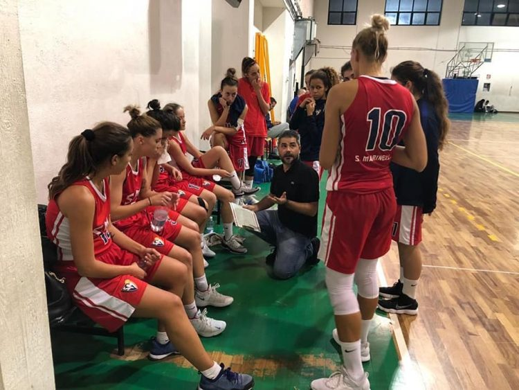 Il Santa Marinella va ko contro Viterbo: sarà decisiva gara3