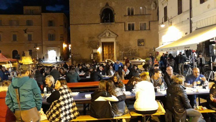 Madonna di Valverde, chiusi i festeggiamenti con un grande successo
