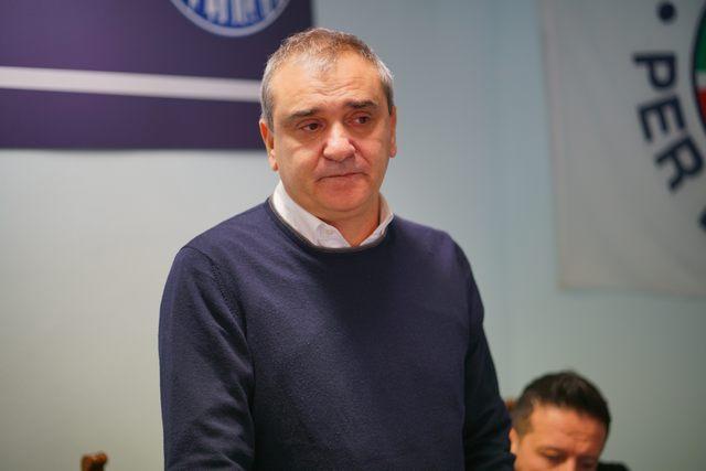 D'Ottavio porta Forza Italia a Zappacosta