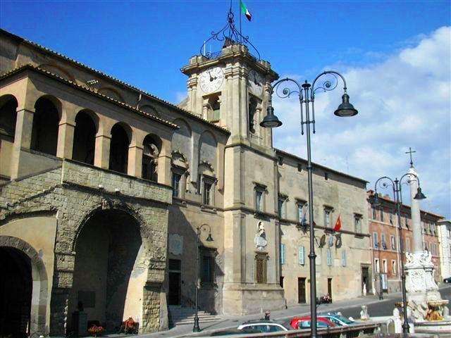 Amministrative Tarquinia, commissariato il partito di Fratelli d'Italia