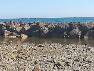 Spiaggia al km 58, Pcv: si salvi una delle baie più belle