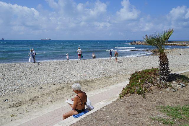 Dal Pirgo alla Marina: le spiagge del centro tentano la rinascita