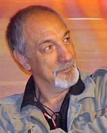 Rassegna Pasolini: ospite il regista Enzo De Camillis