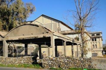 Ex cementificio: bonifica del sito in tempi rapidi