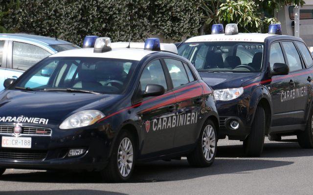 Carabinieri: weekend di controlli
