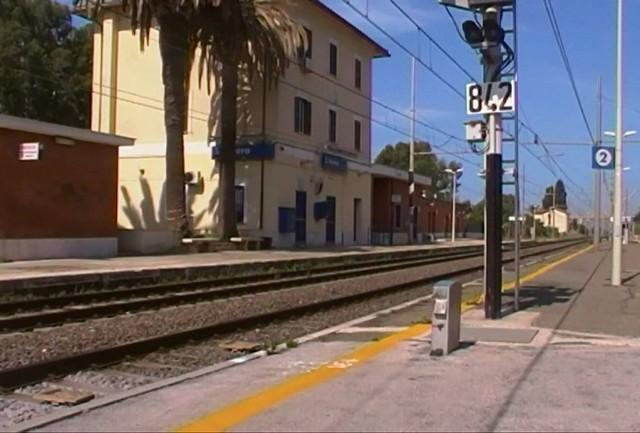 Investimento mortale a Santa Severa