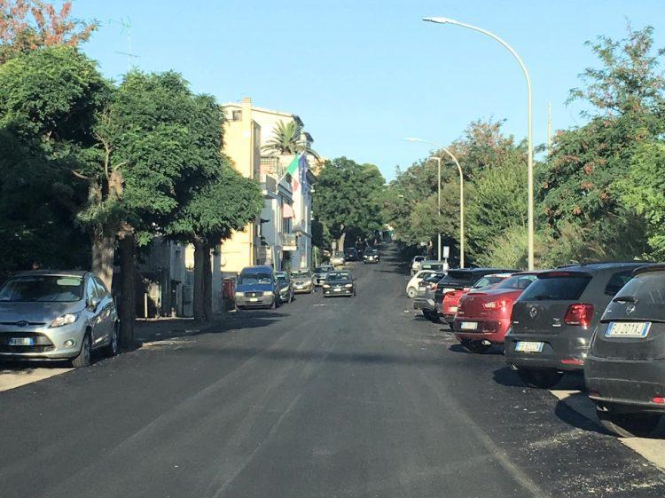 Via libera ai lavori di asfaltatura delle strade