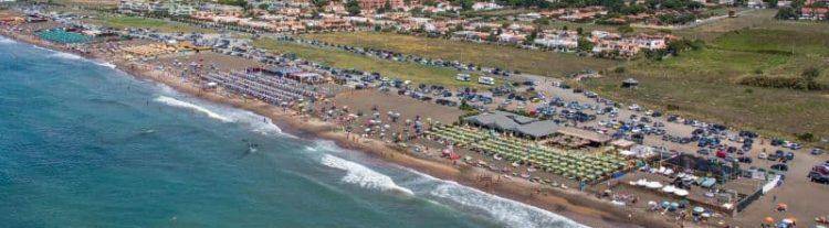 La lunga estate di Marina di Cerveteri: pubblicata ordinanza balneare