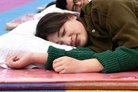 Scoperto Nemuri, gene che combatte infezioni nel sonno