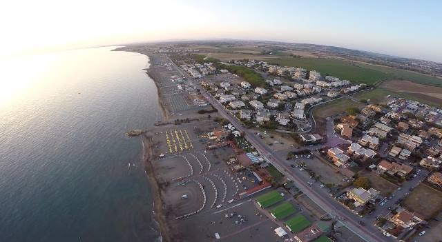 Oltre 5 milioni di euro per il litorale viterbese