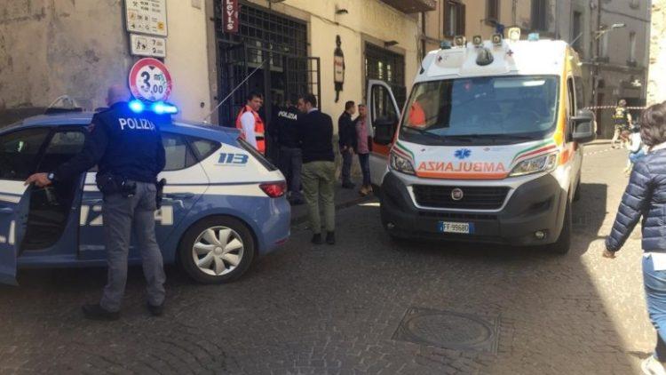 Omicidio a Viterbo: commerciante ucciso a sprangate