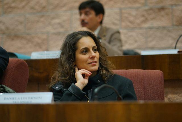 Carbone, Lucernoni: ''Riportare i parametri di Tvn a quelli previsti prima del 2013 in sede di riesame Aia''