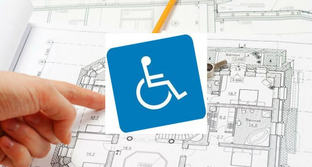 Abbattimento barriere architettoniche, disponibili i moduli per i contributi