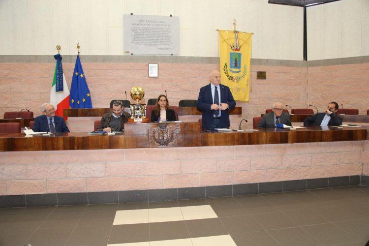 Presentato il primo Memorial Umberto Tersigni