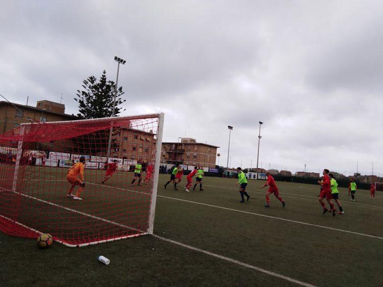 La Csl Soccer prova a fermare la capolista Corneto, il S. Marinella ospita la Cpc2005
