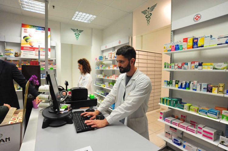 Nuova farmacia comunale: i quesiti dell'Usb