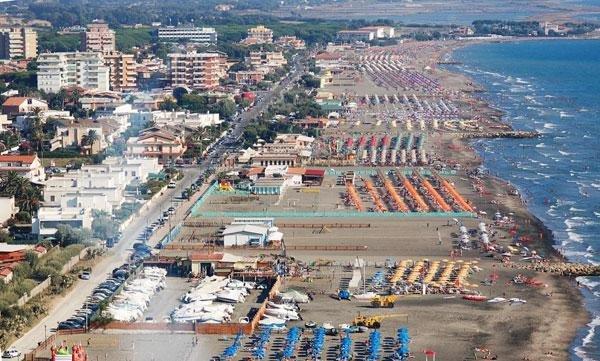 """Federbalneari Roma nord: """"Puntare su una programmazione a medio e lungo termine"""""""