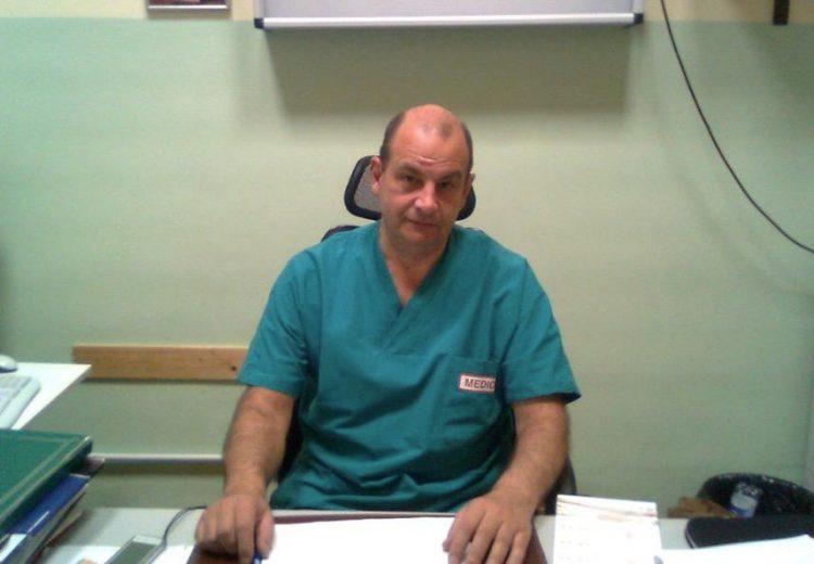Endoscopia intitolata al dottor Fabio Baldi